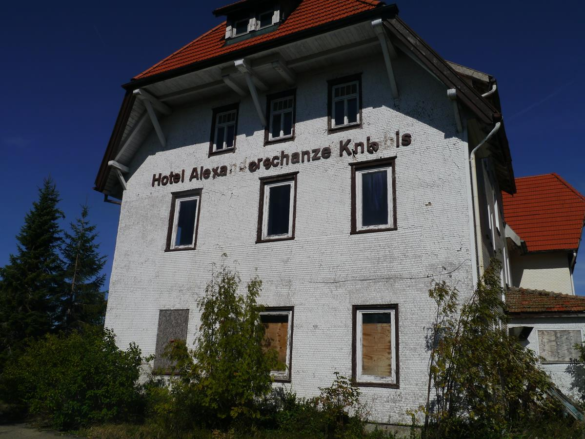 Hotel Alexanderschanze